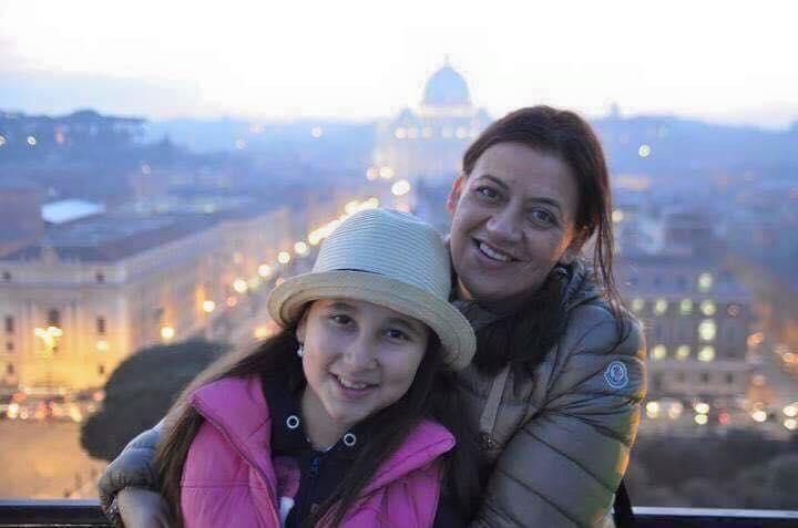 Roma, 2012